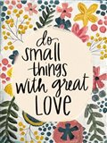 Small Things