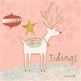 Reindeer Tidings