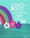 Create Dream