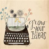 Grow Your Ideas