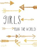 Girls Run the World