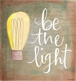 Be the Light II