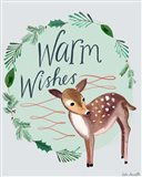 Warm Wishes Fawn
