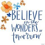 Wonders of Tomorrow