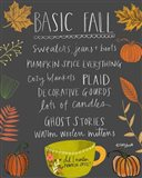 Basic Fall
