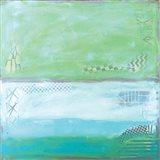Sea Glass VI