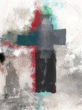Contemporary Cross IV