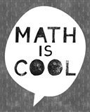 Math is Cool