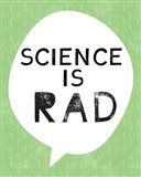 Science is Rad