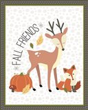 Fall Friends