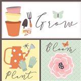Garden Goddess - Grow, Plant, Bloom