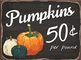 Pumpkins 50 Cents