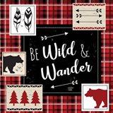 Be Wild & Wander