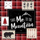 Take Me to the Mountain