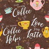 I Love You a Latte III