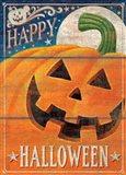 Happy Halloween - Pumpkin