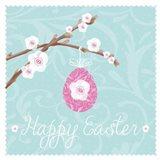 Happy Easter - Egg