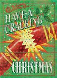 Have a Crackin' Christmas