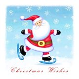 Christmas Wishes - Santa