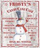 Frosty's Candy Cane Cafe