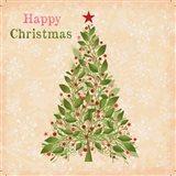 Happy Christmas - Tree