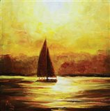 Sail Sunset