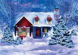 Christmas at Home I
