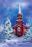 Christmas Meeting House