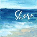 Shore By the Sea