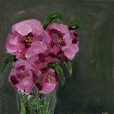 Romantic Floral IV