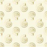 Golden Shell Pattern