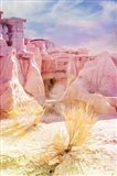 Bisti Badlands Desert Sculpture II