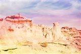 Bisti Badlands Desert Wonderland III