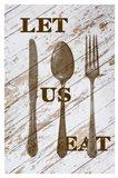 Let Us Eat