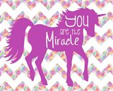 You Are the Miracle