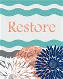 Restore Waves