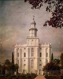 LDS St. George Temple