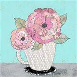 Tea Cup I