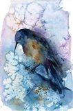 Bird Abstract II