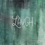 Laugh Green