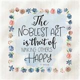 Noblest Art II