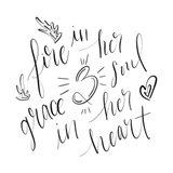 Fire in Her Soul