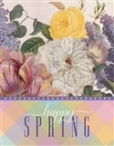 Spring Plaid