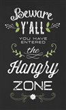Hangry Zone