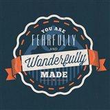 Fearfully Made - Boy