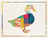 Boho Duck