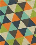 Boho Triangles II
