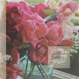 Windowsill Roses