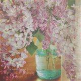 Lamentations Lilacs