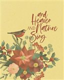 Heave and Nature Sing